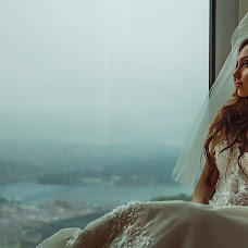 Wedding photographer Eliana Plotskaya (Lanaplotskaya). Photo of 01.08.2018