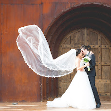 Wedding photographer Ricardo Colmenero (RicardoColmenero). Photo of 04.04.2018