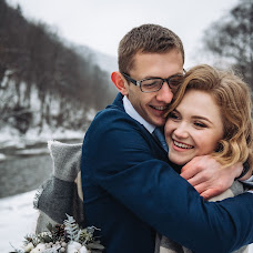 Wedding photographer Evgeniy Schegolskiy (Photobird). Photo of 22.12.2016