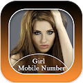 Girls Mobile Number : Girlfriend Search APK