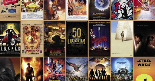 D23 Magazine Celebrating 50 Years of Lucasfilm With Exclusive Poster