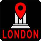 London Guide Monument Tracker icon