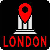 London Guide Monument Tracker