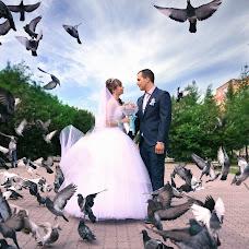 Wedding photographer Yuriy Grechikhin (highresolution). Photo of 14.08.2015