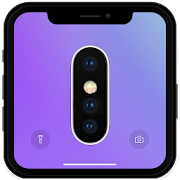App Phone X Plus Camera , Like iOS 11 Camera APK for Kindle