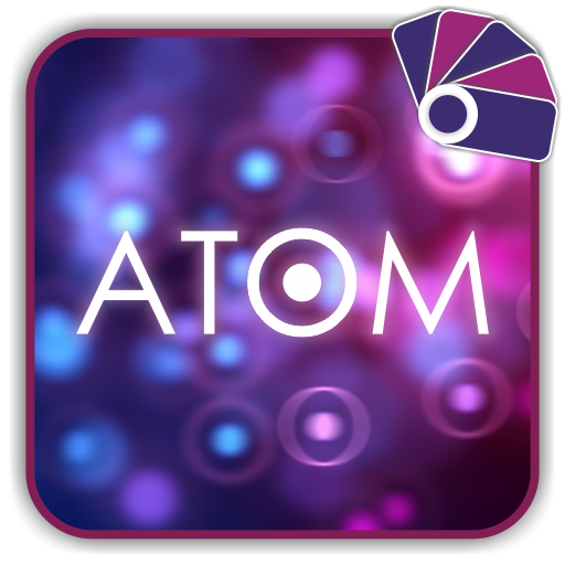 Atom for Xperia™