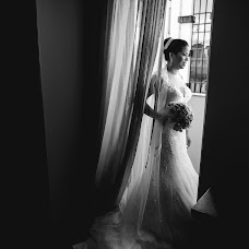Wedding photographer Carlos magno Santos pereira (magnopereira). Photo of 01.09.2017