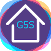 Launcher Theme for G5S and G5S Plus