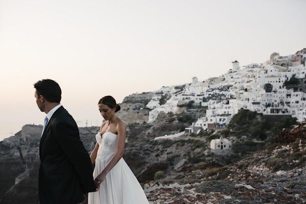 Wedding photographer Damien Milan (damienmilan). Photo of 07.03.2017