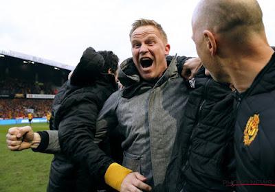 KV Mechelen trekt zich van alle heisa niets aan en breekt contract van succespion open