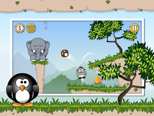 Snoring - best elephant puzzle on cool math games  screenshots 6