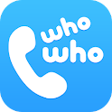 whowho - Caller ID & Block icon