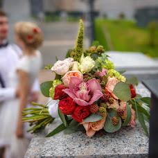 Wedding photographer Tatyana Isaeva-Kashtanova (Tiska22). Photo of 02.05.2017
