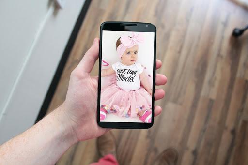 Baby Girl Fashion New 1.0 screenshots 1