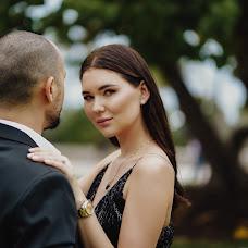 Wedding photographer Petro Kitsul (Kitsul). Photo of 03.07.2019