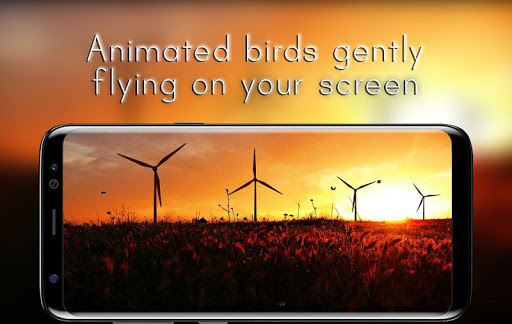Windmill Live Wallpaper 1.17 screenshots 16