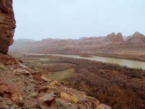 Photo: Colorado River