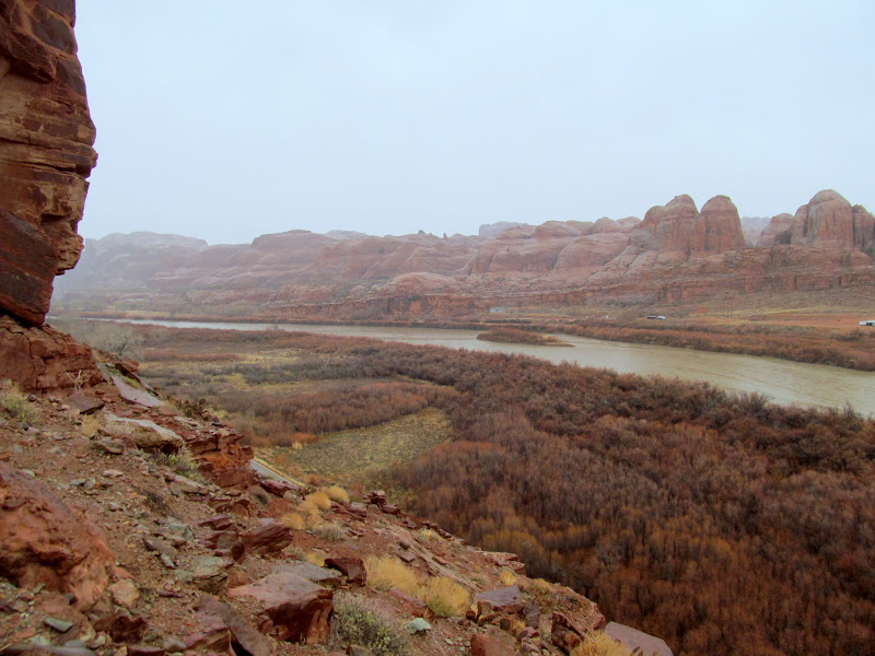 Photo: Colorado River
