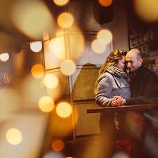 Wedding photographer Tsvetelina Deliyska (lhassas). Photo of 10.12.2017