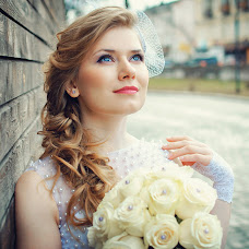 Wedding photographer Valeriy Kukushkin (Freeman76). Photo of 30.04.2015