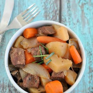 One Pot Irish Stew Recipe