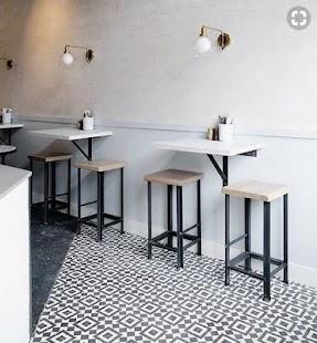 Cafe Decoration - náhled