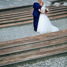 Wedding photographer Anton Baranovskiy (-Jay-). Photo of 12.09.2018