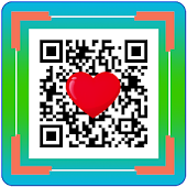 QR Code Reader and Generator - free, fast scanner