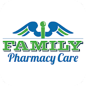 Family Pharmacy Care - Mobile