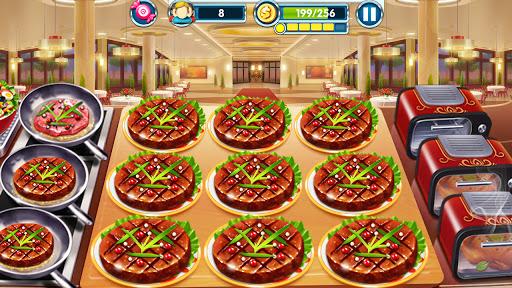 Cooking World apkmr screenshots 3