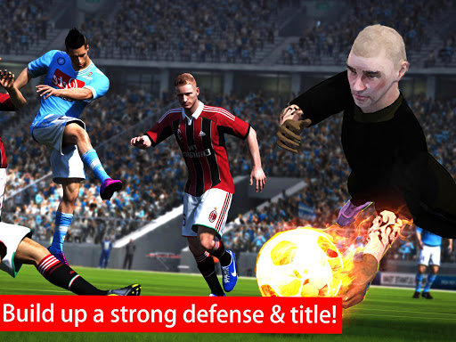 Soccer Dream World 2018 Soccer Games 3.1 screenshots 8