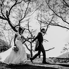 Wedding photographer Carlos Cortés (CarlosCortes). Photo of 21.02.2017