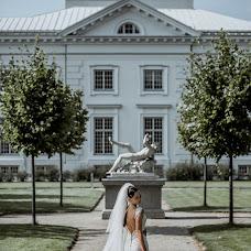 Wedding photographer Eimis Šeršniovas (Eimis). Photo of 20.03.2018