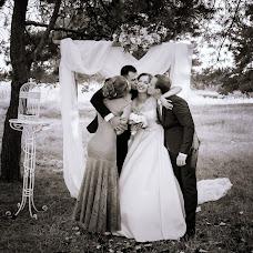 Wedding photographer Dmitriy Katin (DimaKatin). Photo of 01.09.2017