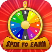 Spin To Earn : Spin And Win Cash Android APK Download Free By The Gamers
