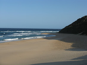 Photo: Mabibi Beach