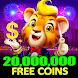 Woohoo Slots : Play Free Casino Slot Machine Games - カジノゲームアプリ