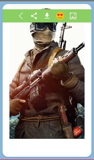 Wallpapers of Game 3.6 screenshots 3