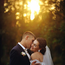 Wedding photographer Tatyana Novak (tetiananovak). Photo of 11.09.2016
