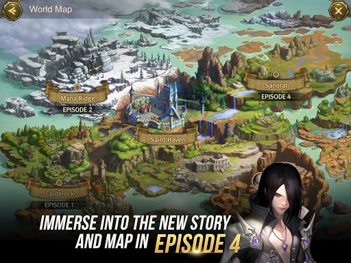 World of Dragon Nest (WoD) 1.5.1 screenshots 16