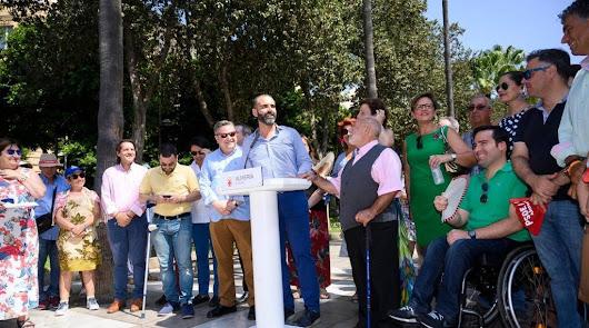 Alfaralmería 2019, la Feria de Alfarería que vivió Almería