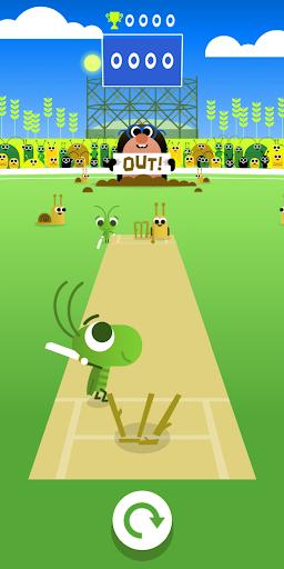 Doodle Cricket 3.1 Screenshots 8