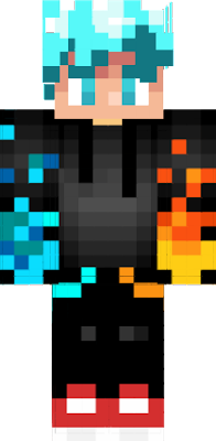 mi skin pal minecraft