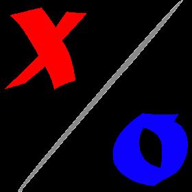 Простые крестики-нолики