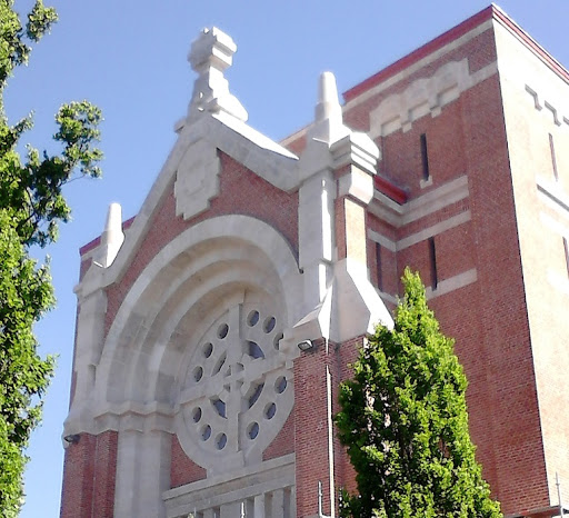 photo de Notre Dame de Pellevoisin