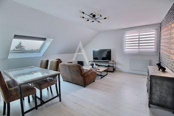 appartement à Le Mesnil-Esnard (76)
