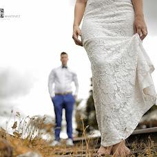 Wedding photographer Fernando Martínez (FernandoMartin). Photo of 26.10.2017