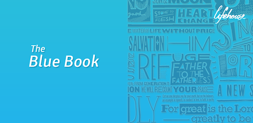 The Blue Book - Apps on Google Play