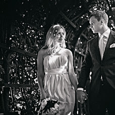 Wedding photographer Denis Tarasov (magicvideos). Photo of 18.03.2016