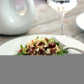 Waldorf Quinoa Salad